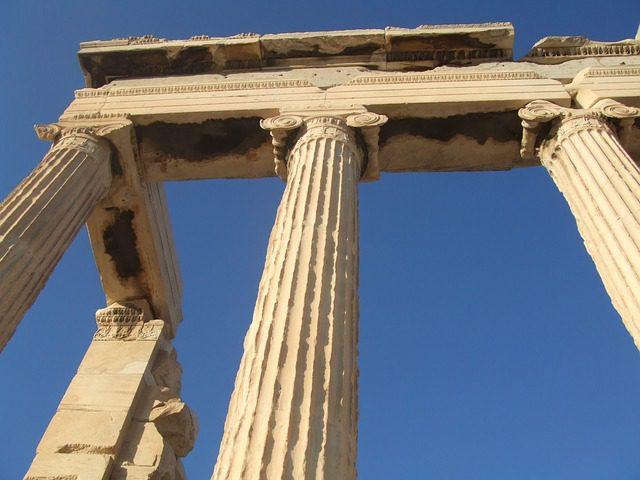 10 STVARI KOJE SIGURNO NISTE ZNALI O GRČKOJ