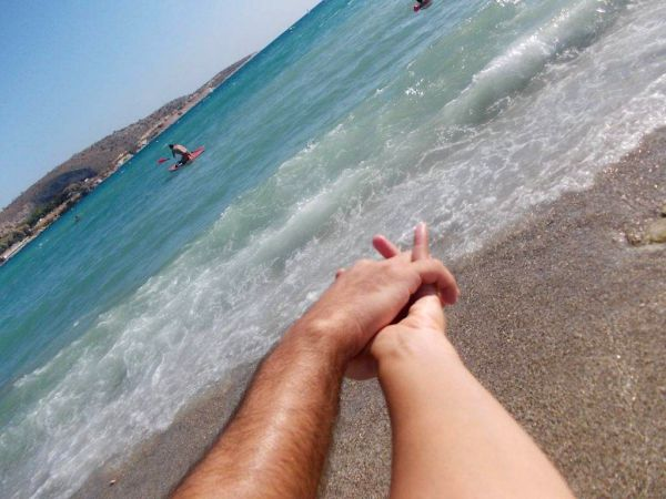 Romantičan odmor u Atini početkom oktobra