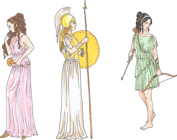stara grcka