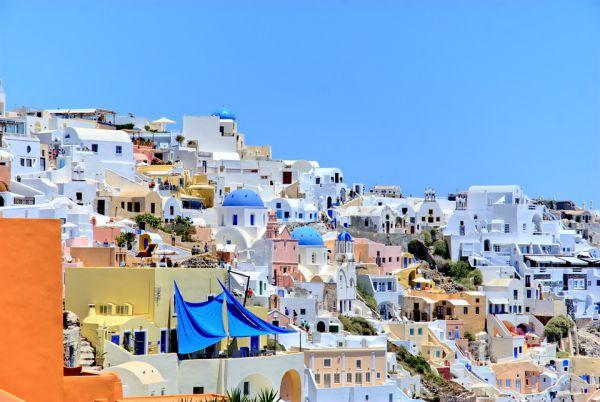 SANTORINI: TOP 10 ATRAKCIJA NAJLEPŠEG GRČKOG OSTRVA