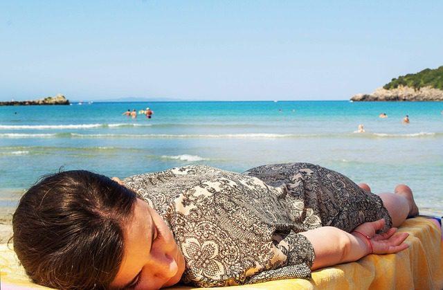 grci odmor
