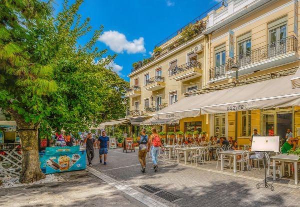 OVO JE 7 STVARI KOJE NIKADA NE BI TREBALO DA RADITE U GRČKOJ