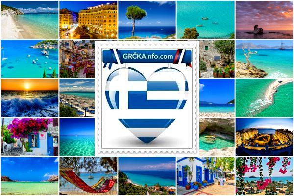 grčka info