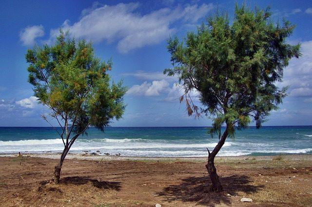 NAJVEĆA PLAŽA U GRČKOJ – SPOJ PLAVETNILA I ZLATNOG PESKA
