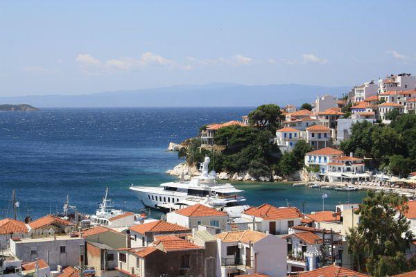 skijatos grčka ostrva