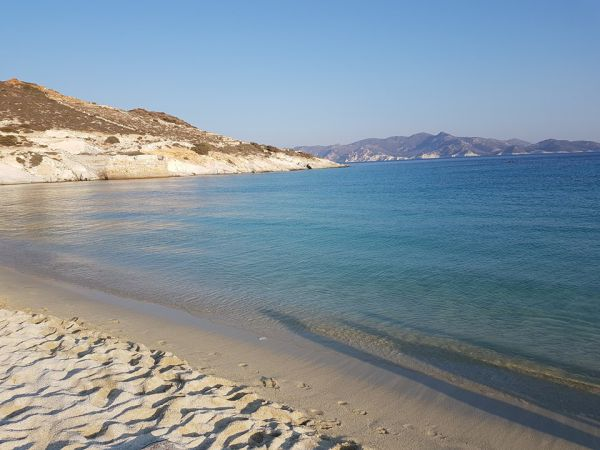 ostrvo kimolos grčka