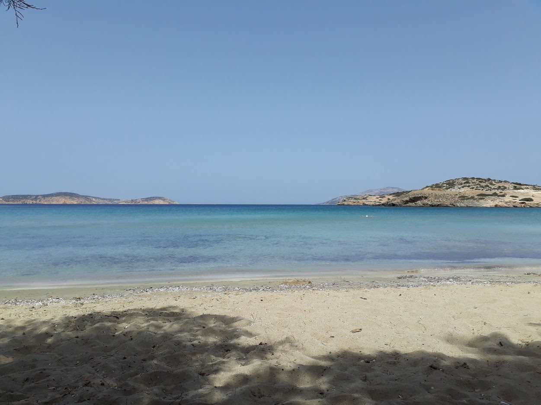 grcko ostrvo shinusa