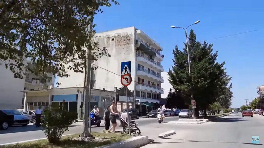 ORESTIJADA – GRČKI GRAD GDE NEMA SEMAFORA