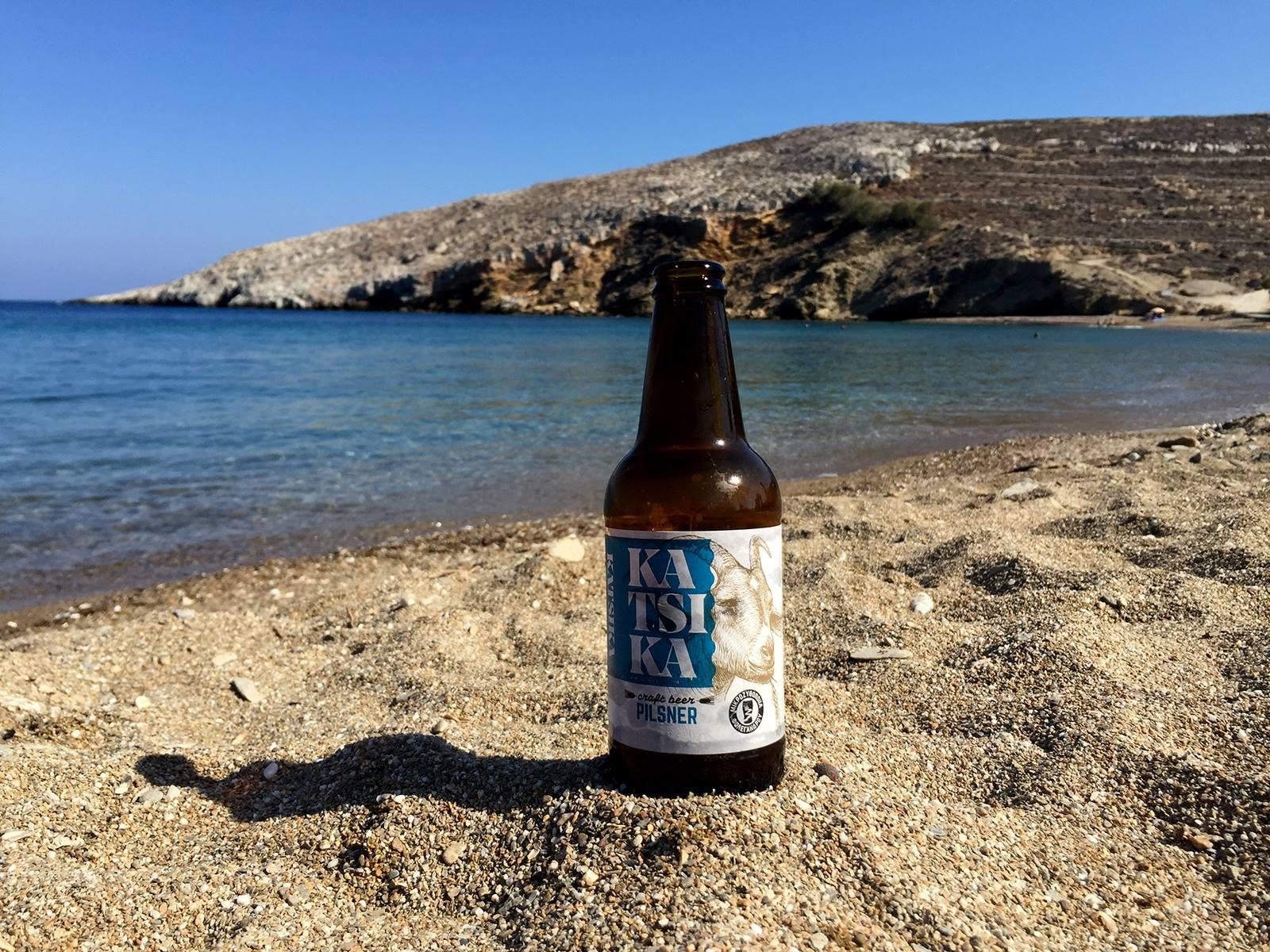 male pivare grcka pivo
