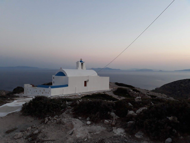 ostrvo donusa kikladi grcka