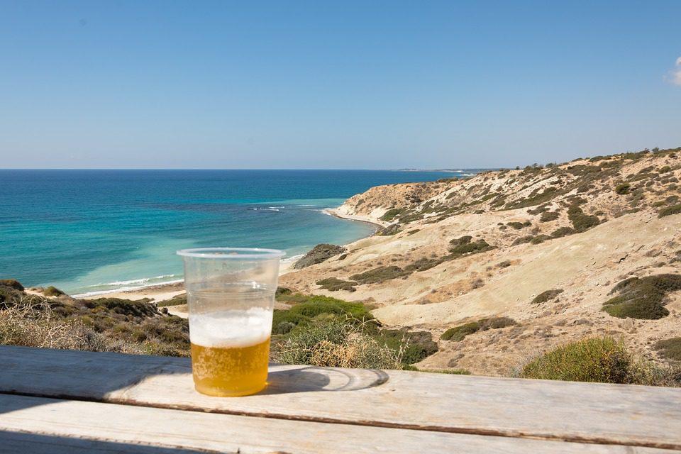 pivo grcka
