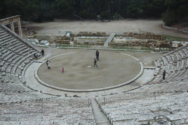 Epidaur