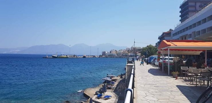 Agios Nikolaos krit