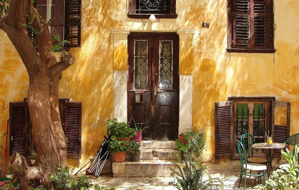 nekretnina u grčkoj zanimljivosti