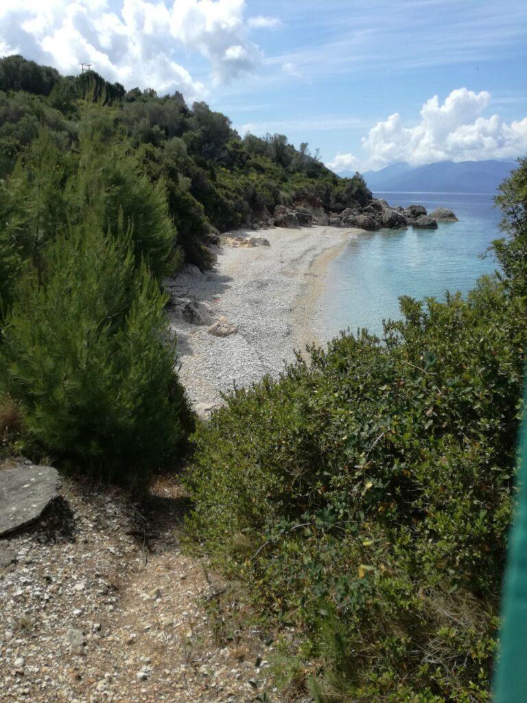 ostrvo itaka grcka