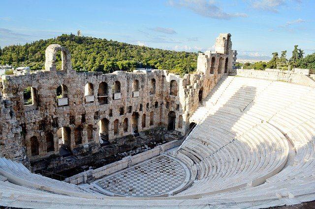 turistički vodič u grčkoj