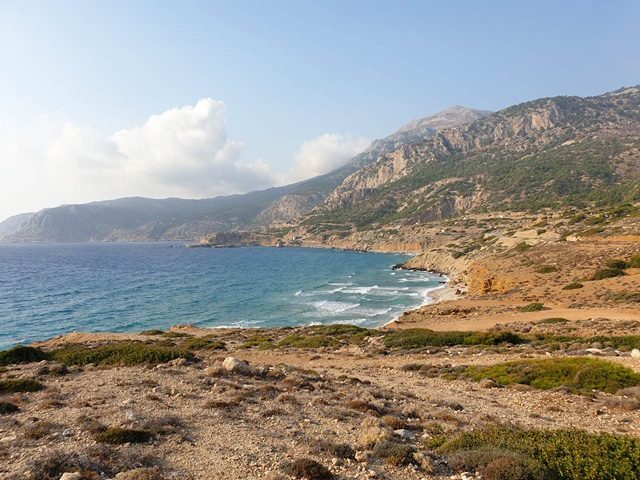 ostrvo karpatos grcka