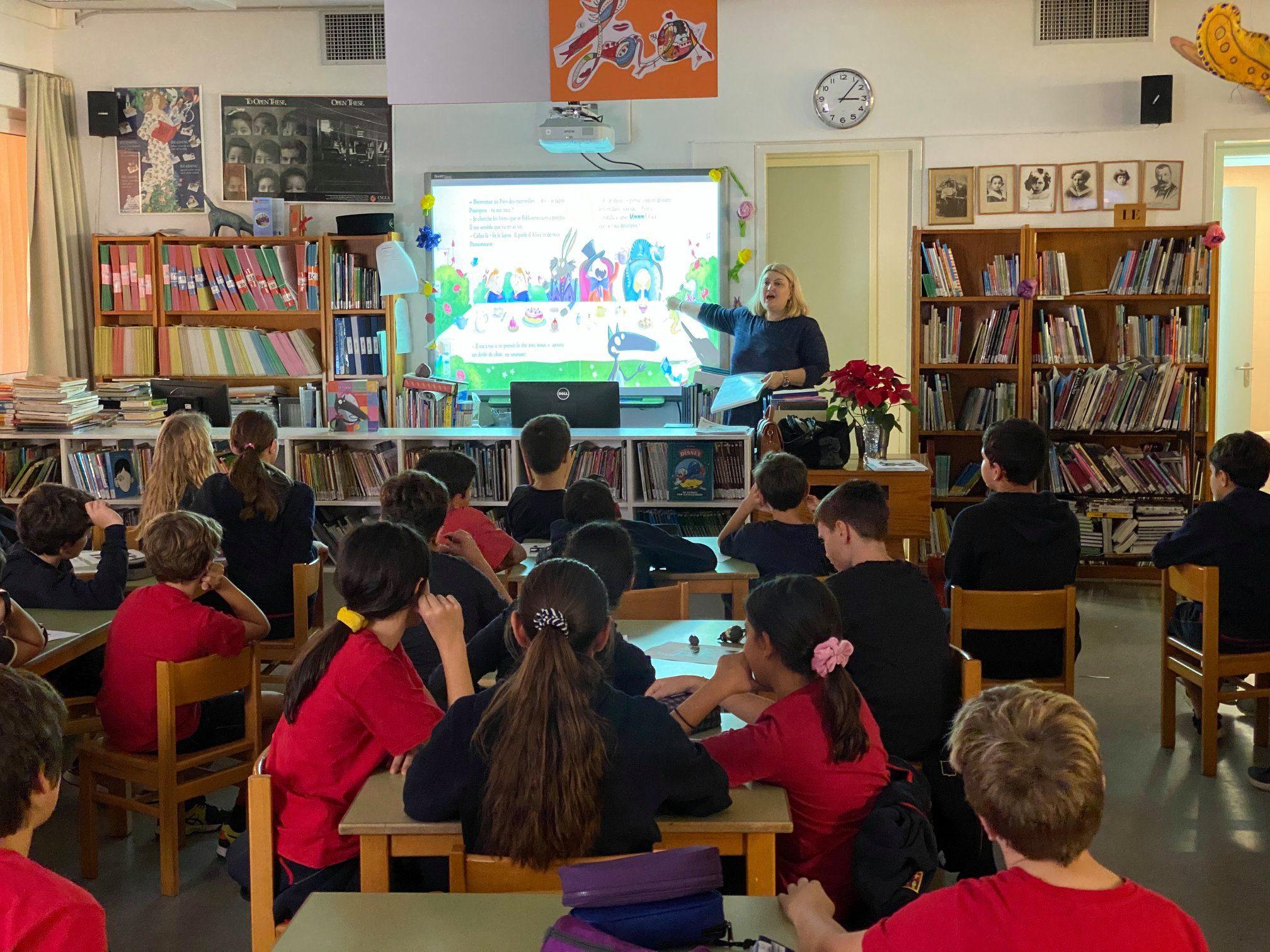 školovanje u grčkoj
