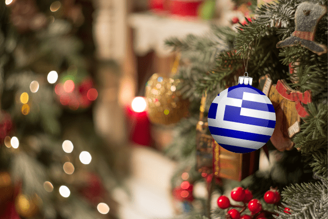 MAGIJA BOŽIĆA U GRČKOJ NEKADA I SADA…