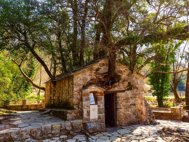 crkva svete teodore