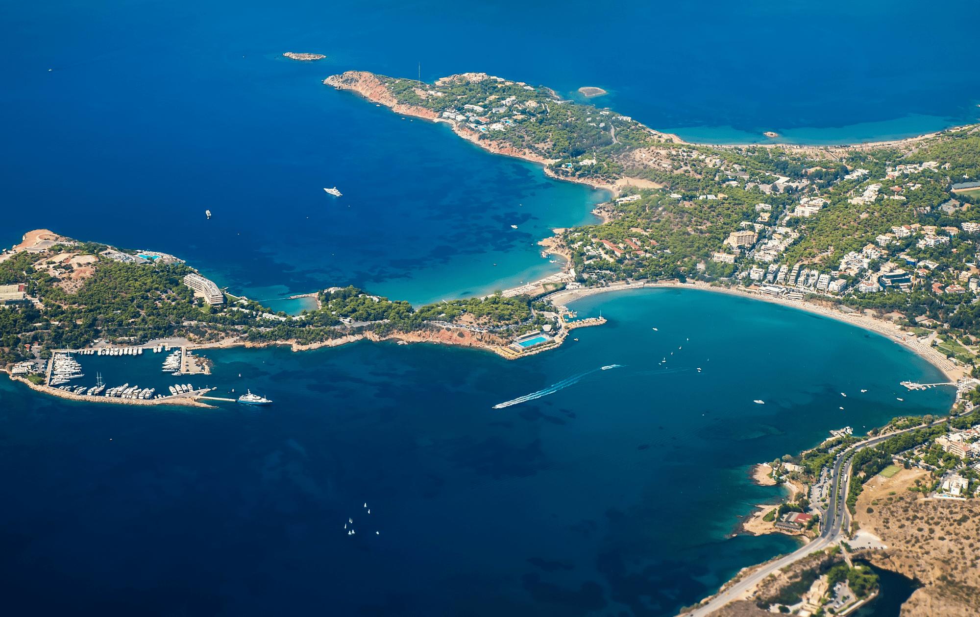 pet najvećih ostrva