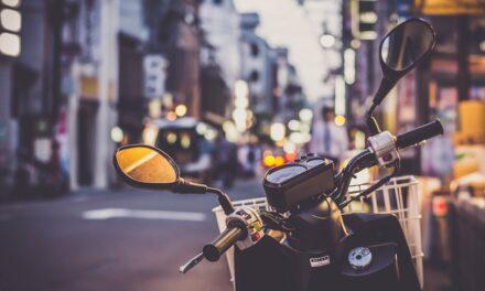 ZAŠTO SVAKI GRK IMA I JEDAN MOTOR?